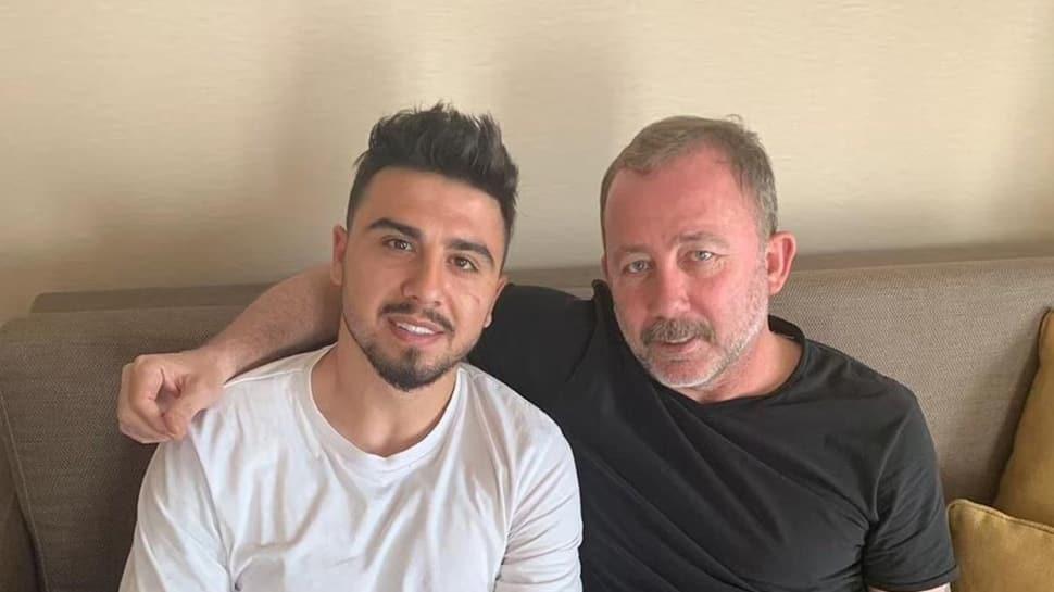 Beşiktaş Ozan Tufan'ı istedi, Fenerbahçe 'Adem Ljajic ile takas edelim' dedi