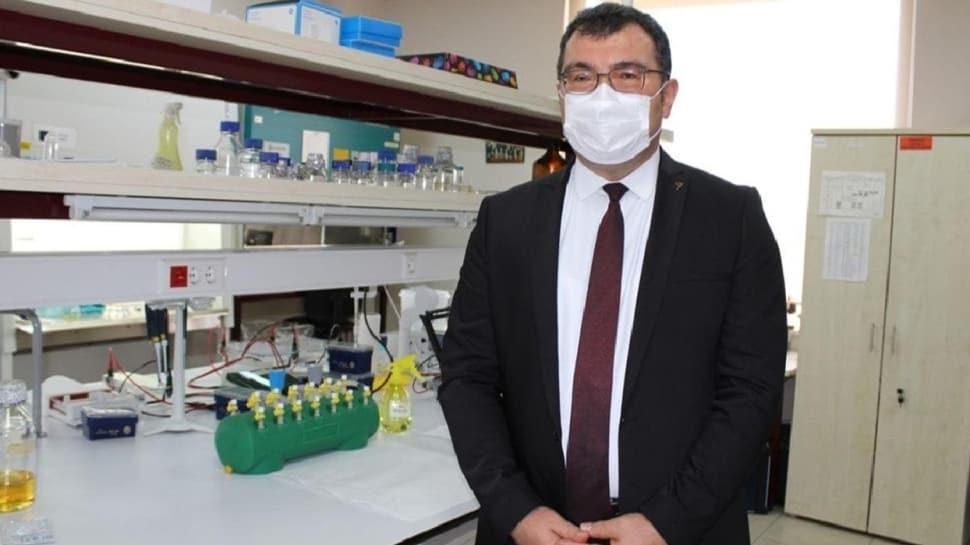 TÜBİTAK Başkanı Mandal: Kovid-19 aşı ve ilaç projelerinde büyük aşama kaydedildi