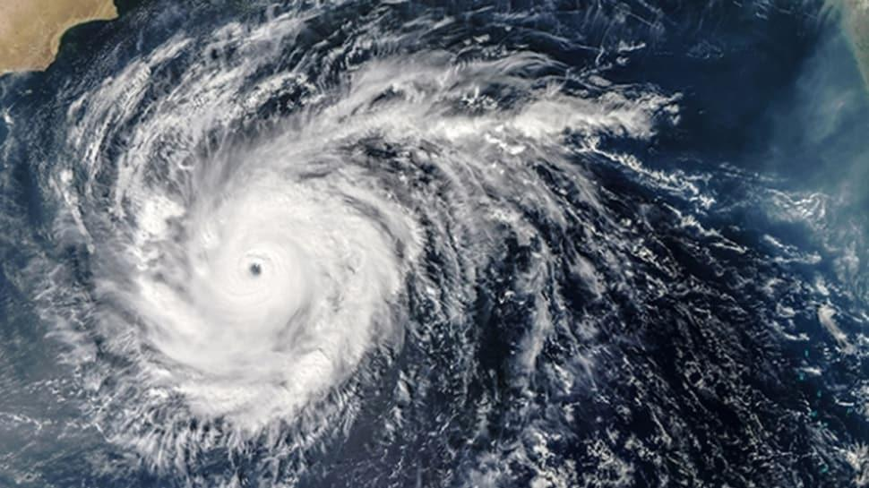 ABD'de Isaias Kasırgası Kuzey Carolina'ya ulaştı