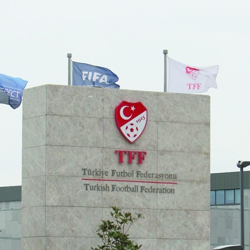 TFF, yeni sezonun harcama limitlerini açıkladı