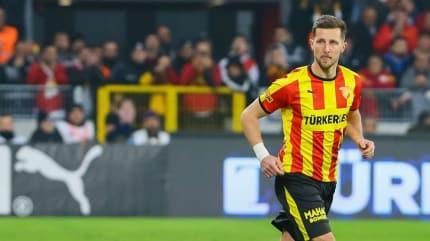 Göztepe, Kamil Wilczek için teklif bekliyor