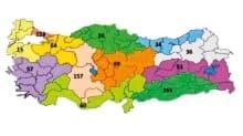 Güneydoğu Anadolu İstanbul'u 3'e katladı