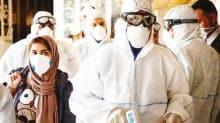 Devlet belgeleri sızdı! İran'da ölümler aslında 3 kat fazla