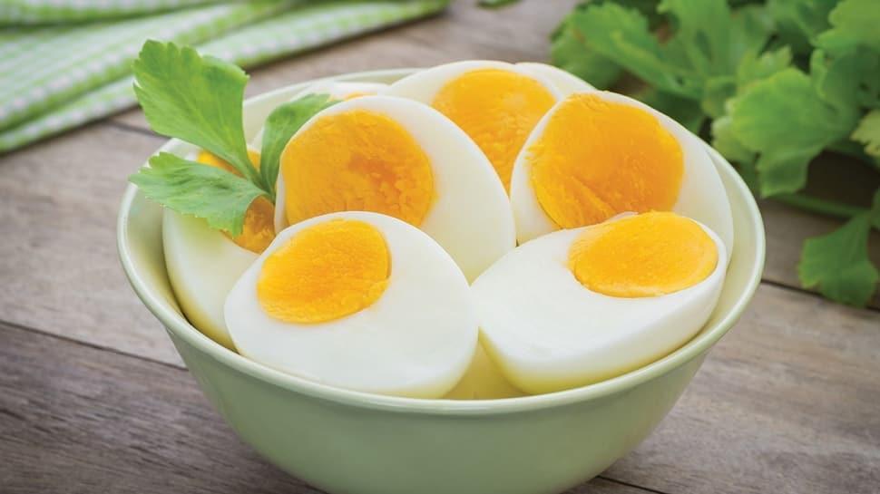 D vitamini en çok yumurta sarısında var