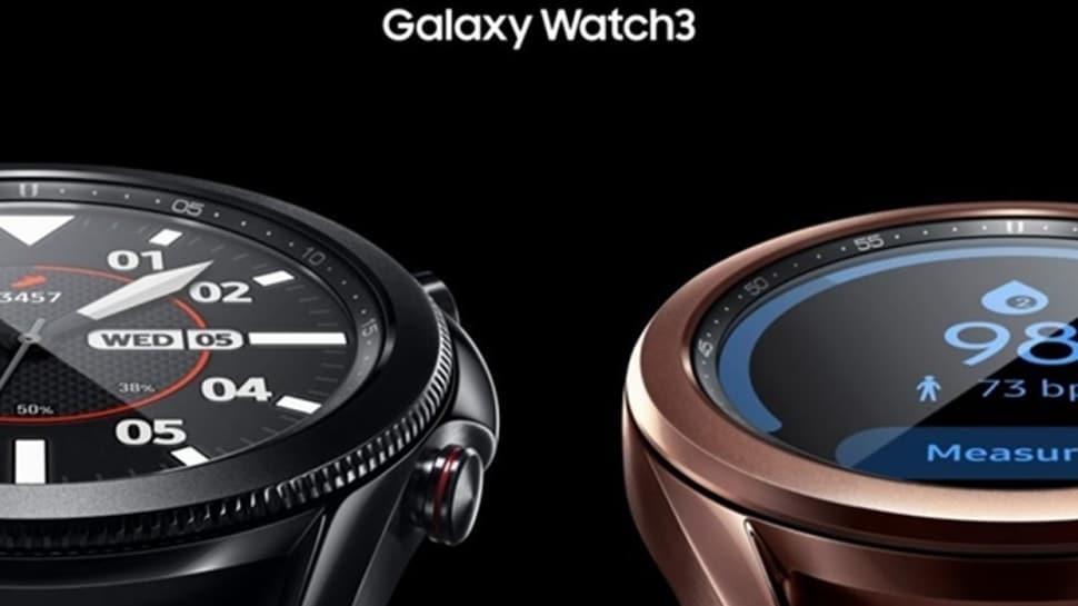 Samsung Galaxy Watch 3 fiyatı ve özellikleri açıklandı