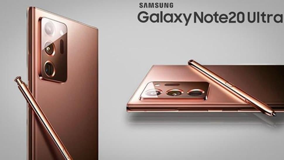 Samsung Galaxy Note 20 ve Galaxy Note 20 Ultra fiyatı ve özellikleri belli oldu