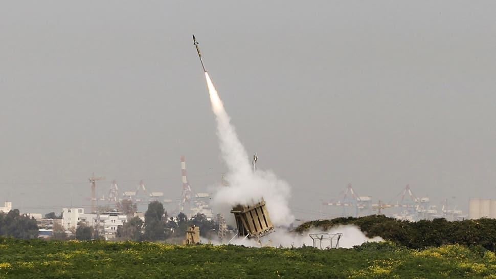 İsrail'den ABD'ye Demir Kubbe kazığı: Kritik kaynak kodlarını vermediler