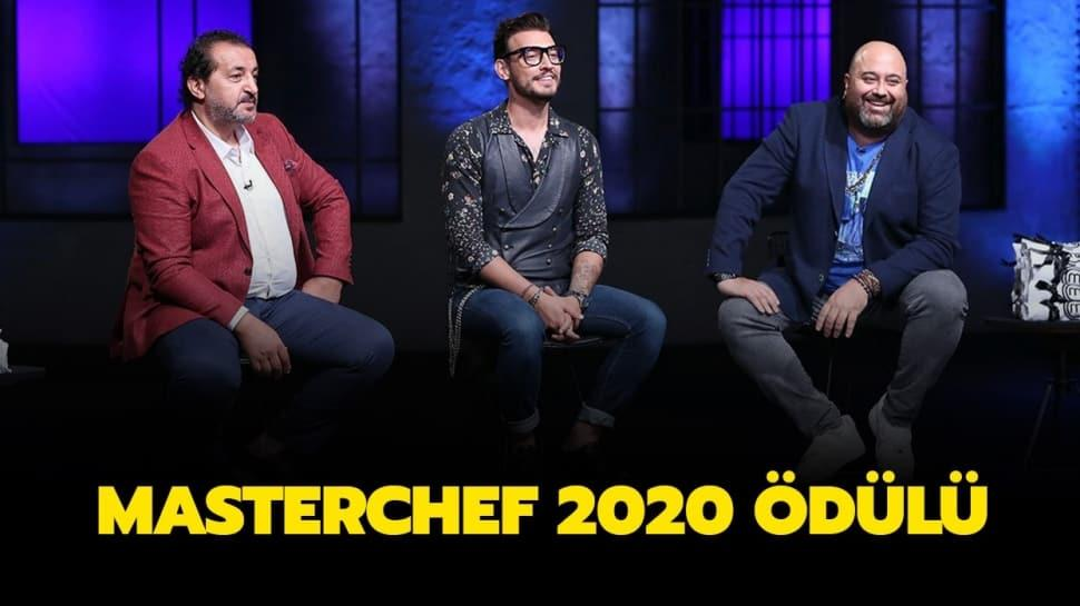 """MasterChef 2020 ödülü nedir"""" Yarışma birincisi ne kazanacak"""""""