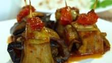Bugünün lezzetli menüsü: Kürdan(İslim) kebabı