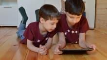 Çağın hastalığının sebebi çocuklarda tablet kullanımı!