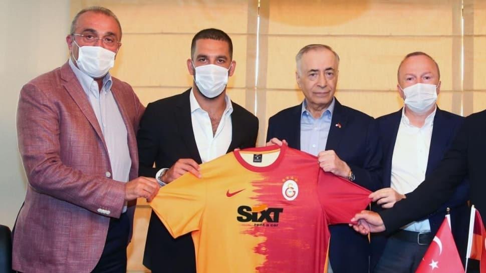 Arda Turan Galatasaray'dan maç başı 150 bin TL alacak