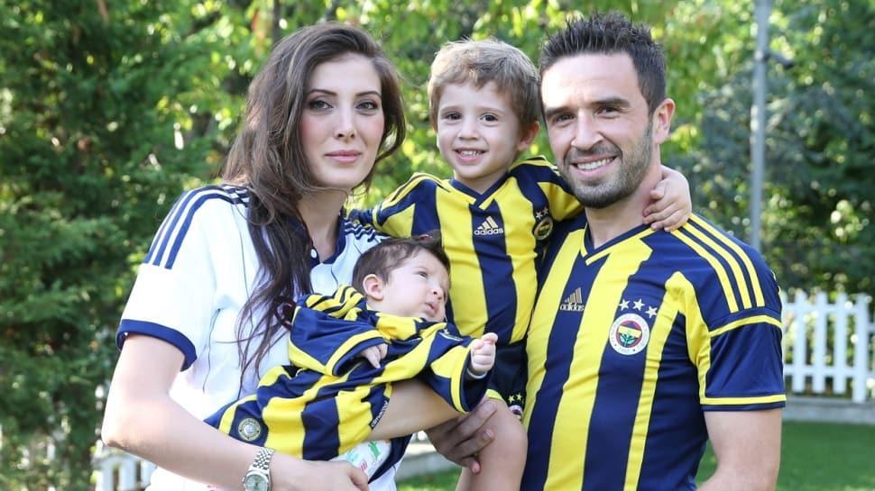 Gökhan Gönül'ün eşi Hatice Gönül'den 'Yarım kalan aşk' paylaşımı
