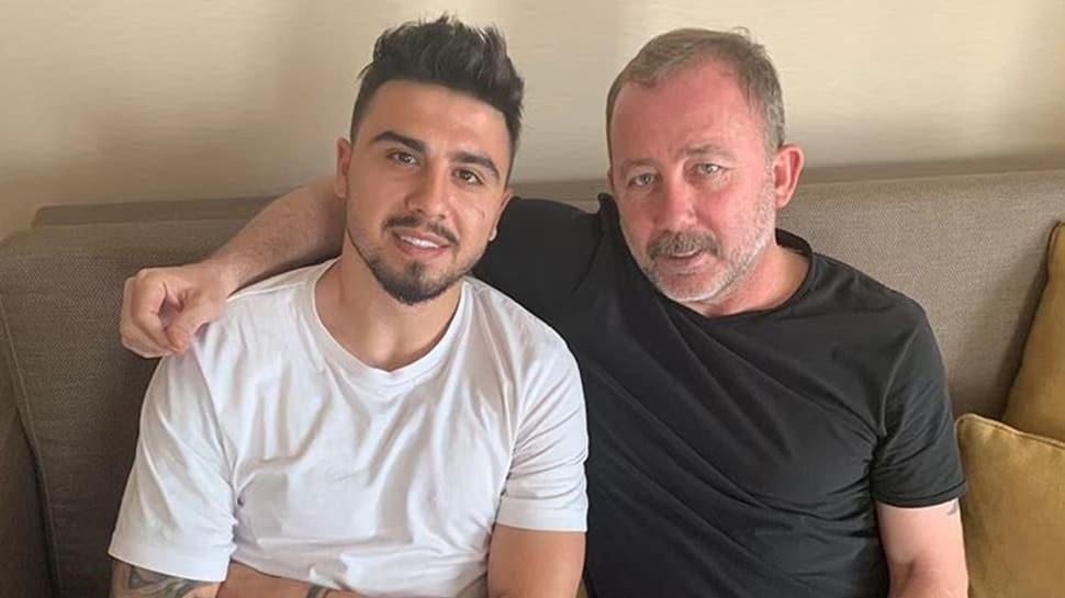 Beşiktaş, Ozan Tufan ile el sıkıştı! Adem Ljajic takasında son durum...