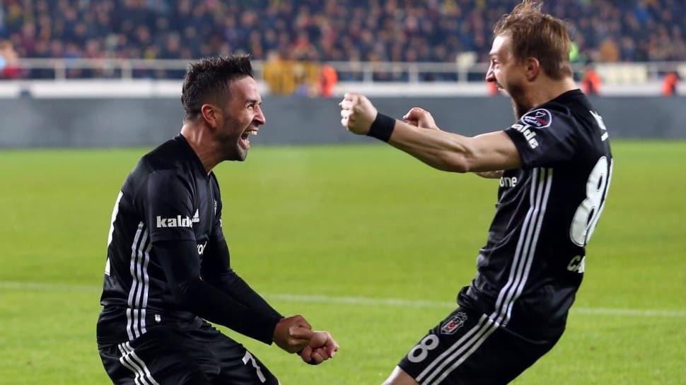 Fenerbahçe, Gökhan Gönül ve Caner Erkin ile anlaşma sağladı