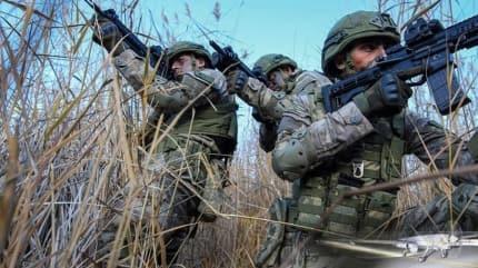 Pençe Kaplan Operasyonu'nda 3 terörist öldürüldü