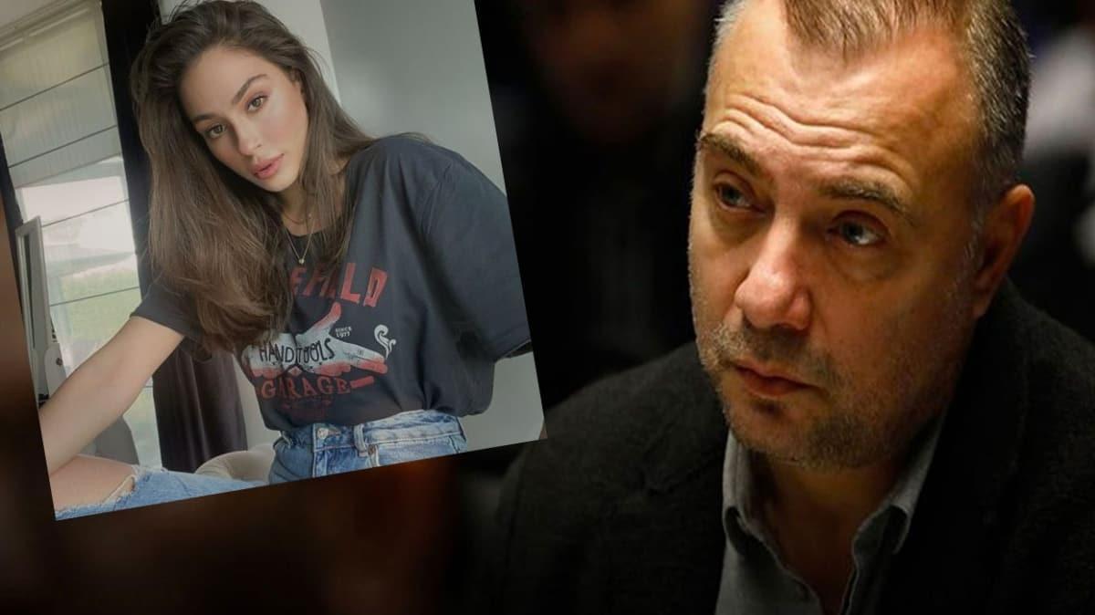 """Oktay Kaynarca'nın sevgilisi Gizem Acar kimdir"""" Aralarındaki yaş farkı kaçtır"""""""