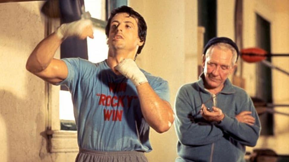 """Rocky filmi oyuncuları kimler, konusu nedir"""" Film kaç seriden oluşuyor"""""""