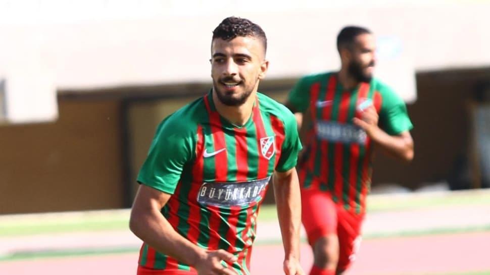 Karşıyaka'da Doğukan İnci'nin Beşiktaş'a transferi askıya alındı