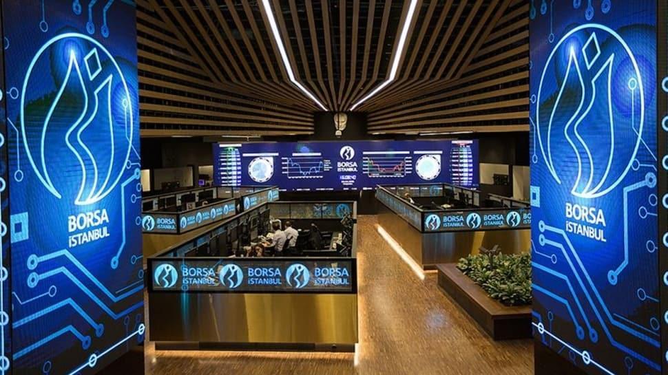 Borsa İstanbul, endeks bazlı devre kesici sistemini uygulamaya aldı... Pazartesiden itibaren uygulanacak