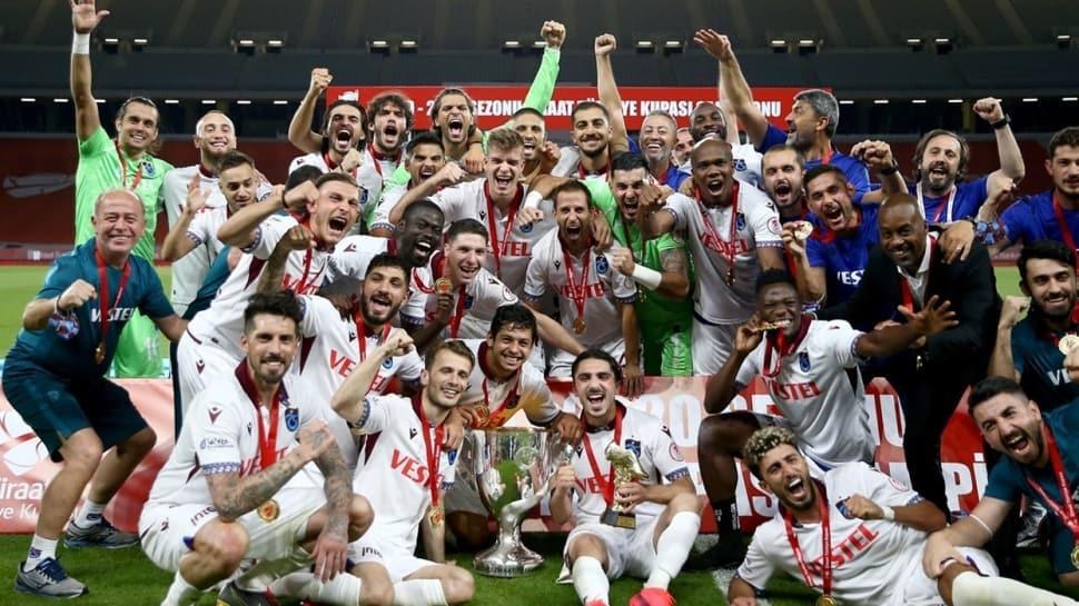Trabzonspor yeni sezon için 8 transfer yapacak