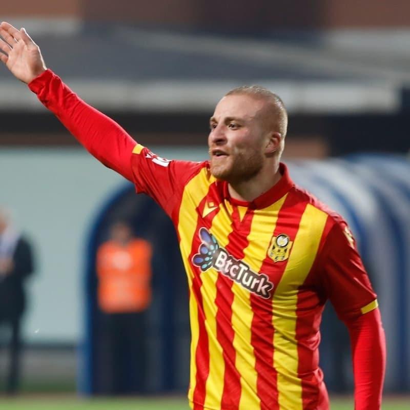 TFF 1. Lig'e yükselen Samsumspor'un hedefi Gökhan Töre