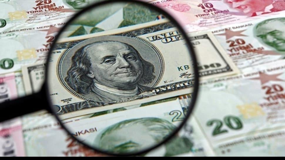 Merkez Bankası: Likidite imkan limitleri yarıya düşürüldü