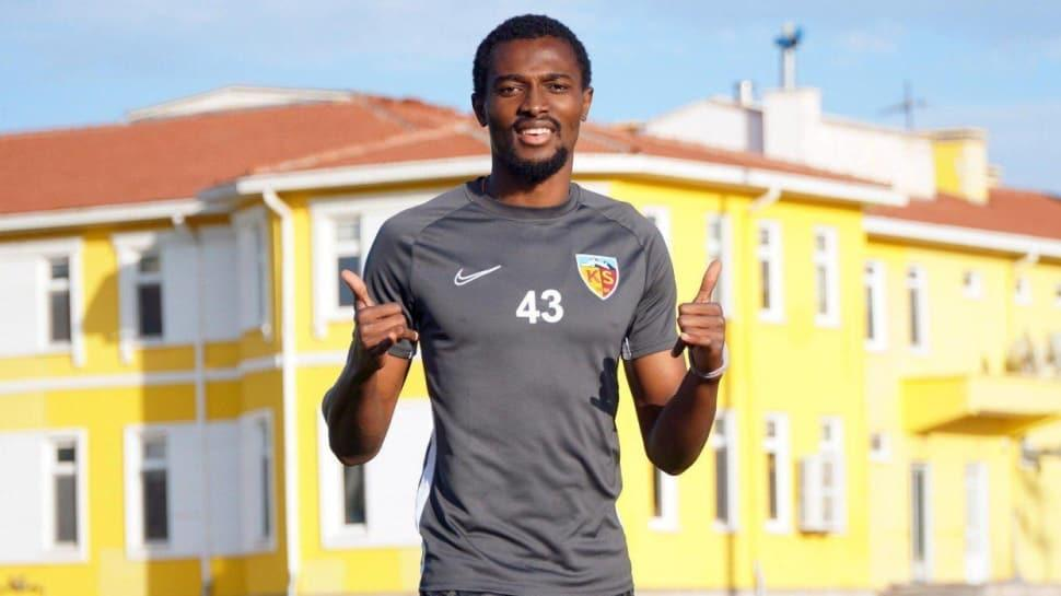 Galatasaray, Bernard Mensah ile anlaştı