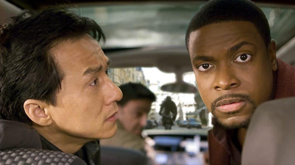 """Bitirim İkili 3 (Rush Hour 3) filmi oyuncuları arasında kimler var, konusu nedir"""""""