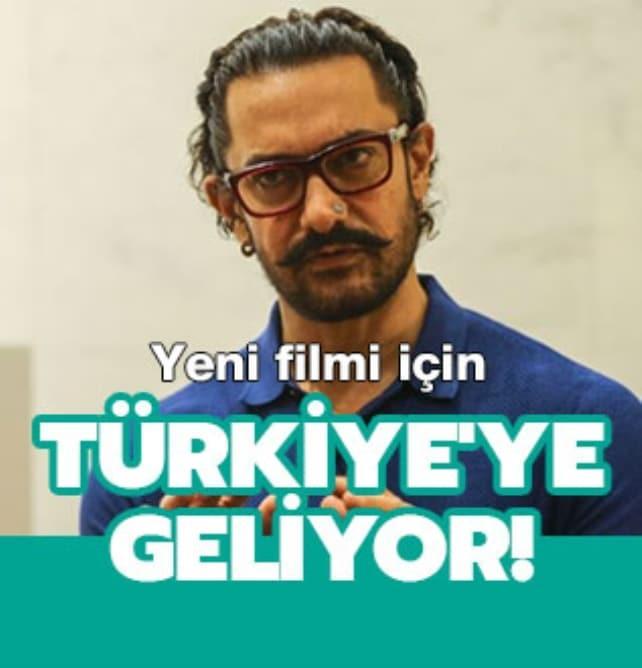 Hint sineması Türkiye'ye akacak