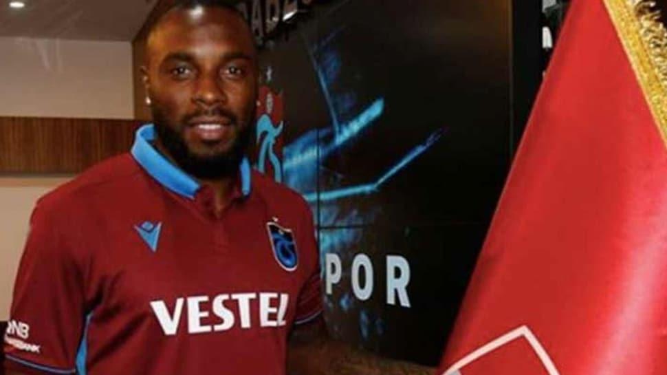 Trabzonspor'da 1 maç oynadı, 3.5 milyon lira aldı