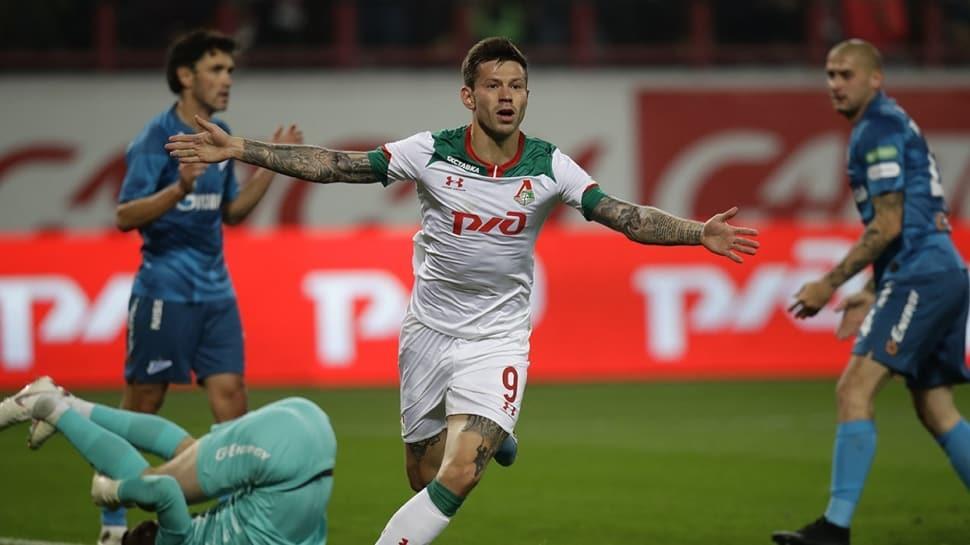 Fenerbahçe'de Muriqi giderse Smolov geliyor