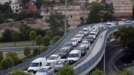 İstanbullular dikkat... 14 Ağustos'a kadar sürecek!