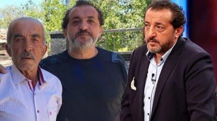 Mehmet Yalçınkaya acısını ilk kez paylaştı! Gözyaşlarını tutamadı