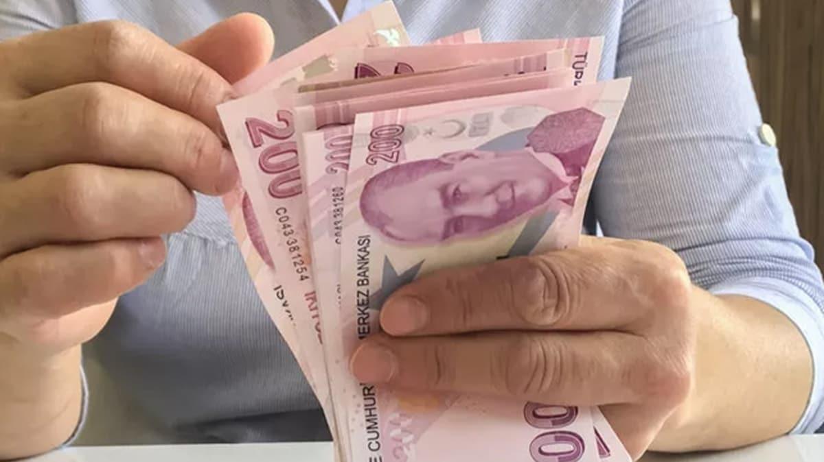 Temmuz ayına ilişkin nakdi ücret desteği ödemeleri bugün itibarıyla başladı
