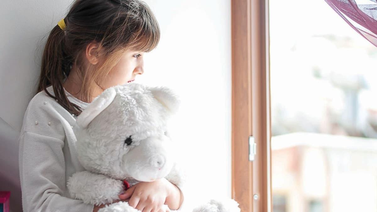 Şımarıklık değil çocukluk depresyonu