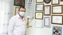 6 diplomalı doktor! '53 yaşındayım 33 yıldır öğrenciyim'
