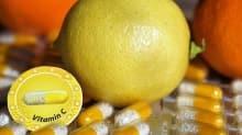C vitamini kalp hastalarını virüs salgınından koruyor