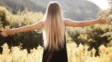 Saç dökülmesine çözüm: Zeytinyağı ve sarımsak
