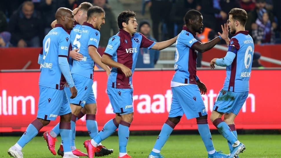 Trabzonspor'un yıldızlarına teklif yağıyor