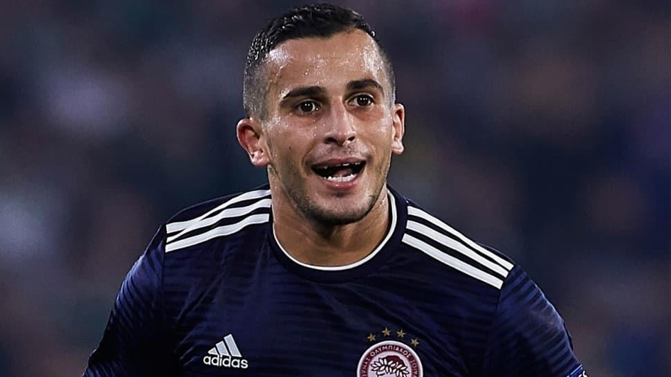 Omar Elabdellaoui, Galatasaray'a transferini açıkladı: Reddedemeyeceğim teklif yaptılar