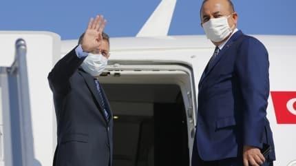 Türkiye'den Lübnan'a önemli ziyaret