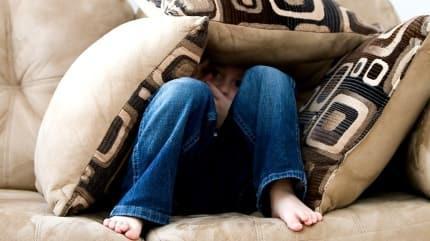 Çocuklar neden korkar? Çocuk, korkusunu nasıl yener?