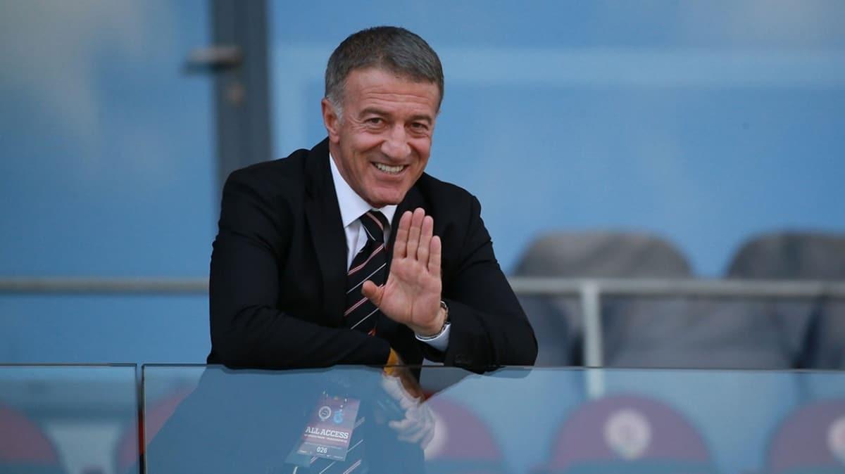 Trabzonspor 6 transferi bitirdi