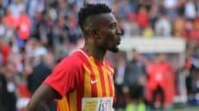 Galatasaray'dan Mensah'a 4,7 milyon euro