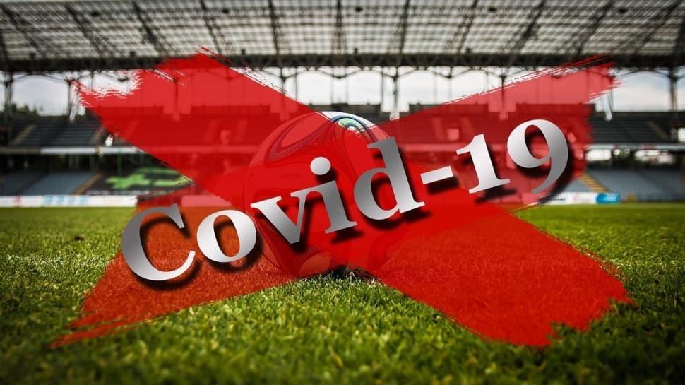 Atletico Madrid'de koronavirüs vakası: 2 pozitif