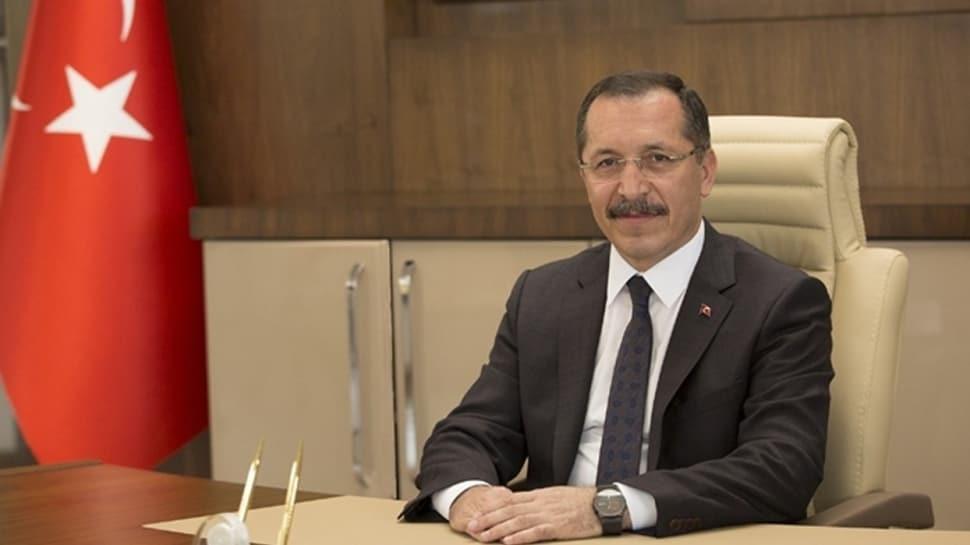 Eşine özel kadro açan Pamukkale Üniversitesi Rektörü hakkında soruşturma