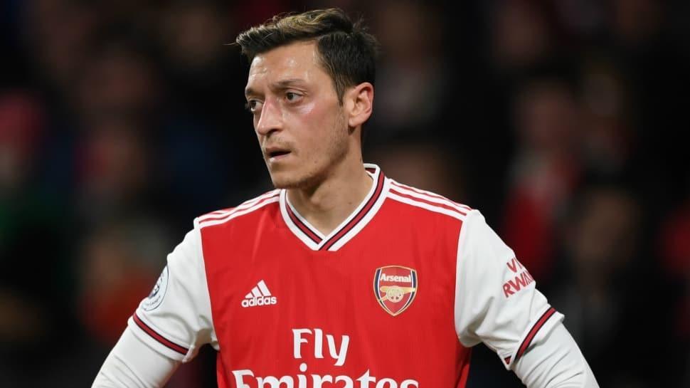 Arsenal'dan Mesut Özil'e: 'Yeter ki git!'