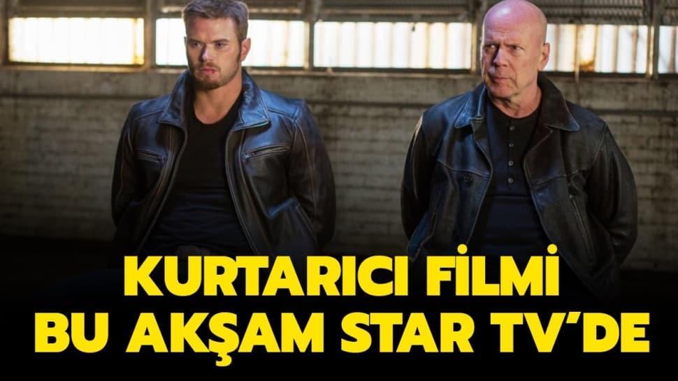 """Kurtarıcı (Extraction) filminin konusu nedir, oyuncuları kimlerdir"""" 9 Ağustos Star TV yayın akışı!"""