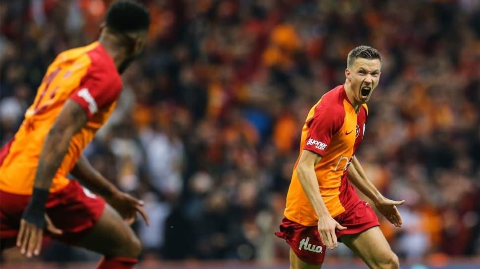 Trabzonspor'un 3. Norveçlisi Martin Linnes olabilir
