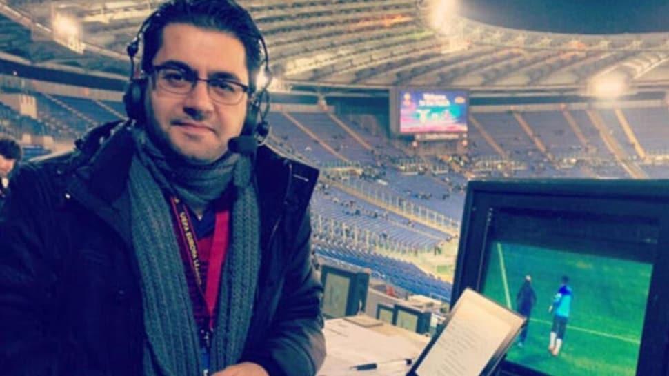 Spor spikeri Emre Gönlüşen vefat etti